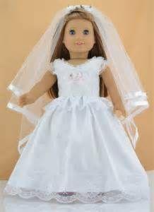 American Girl Doll Wedding Dresses - Bing images