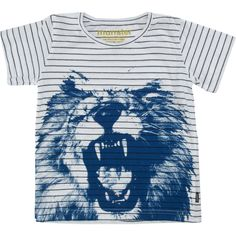 Munster Kids King Tee at Barneys.com