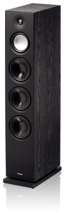 Monitor 11 black ash, reflection, no grille High End Speakers, Tower Speakers, Hifi Speakers, Bookshelf Speakers, High End Audio, Hifi Audio, Floor Standing Speakers, Music System, Speaker Design
