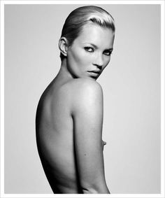 Kate Moss by Rankin...
