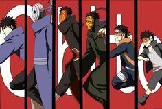 obito - Naruto Shippuuden Photo (35855849) - Fanpop
