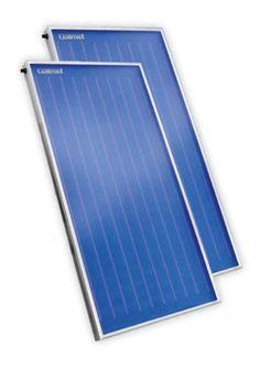 Kolektory słoneczne - odnawialne źródła energii   Salon Abakus Olsztyn