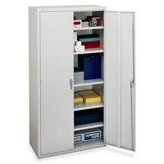 Office Depot Storage Cabinet Metal