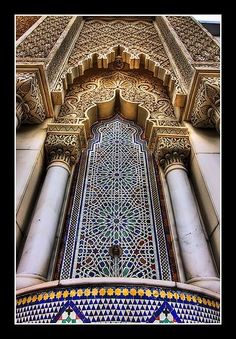 Morocco Art & Architecture                                                                                                                                                                                 More