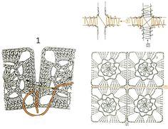 DIY - Comment faire un plaid au crochet ? Tuto facile en 3 étapes