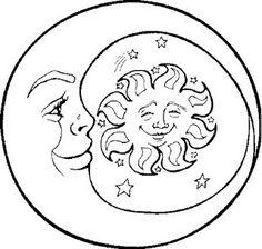 Mandalas Para Pintar: mandalas infantiles