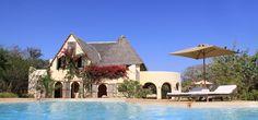 Londo Lodge exclusive beach & bush resort Pemba Mozambique Indian Ocean beaches resort African baobab bush coral reefs luxury villas sunset views Pemba bay seafood diving romance