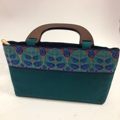 VIDA Statement Bag - Mardi Green Purse by VIDA rB3YsAqUQ