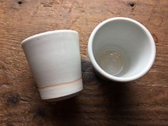 Artisan Ceramic 10 oz. Cup