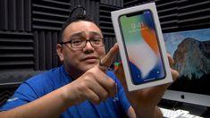 #Tecnología - Haciendo un completo unboxing del #iPhoneX… https://www.tendencias.tech/haciendo-un-completo-unboxing-del-iphone-x-en-espanol/