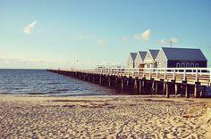 Busselton jetty | Busselton, Australia