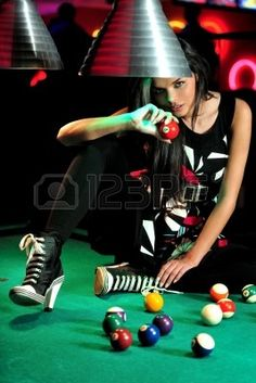 23 best pool table poses images on Pinterest | Pool tables ... Pool Tables Designs Home Embroidery Html on
