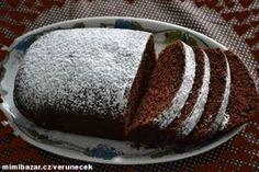 Perník z pekárny