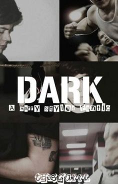 Dark - A Harry Styles Fanfic - :) Harry Styles 2015, Harry Styles Cute, Harry Styles Imagines, Slimming World, Grease, Harry Styles Girlfriend, Dark Harry, Channel, Save My Life