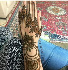 Eid Mehndi Designs 2020 (New Update Ideas) May ⋆ Latest Arabic Mehndi Designs, Stylish Mehndi Designs, Wedding Mehndi Designs, Beautiful Henna Designs, Latest Mehndi Designs, Mehndi Designs For Hands, Khafif Mehndi Design, Mehndi Design Pictures, Dulhan Mehndi Designs
