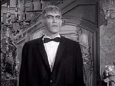 Lurch - The Addams Family (1964-66) - you rang?