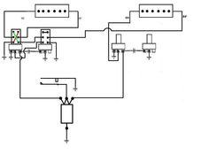 2 Humbuckers/3-Way Lever Switch/1 Volume/2 Tones/Coil Tap