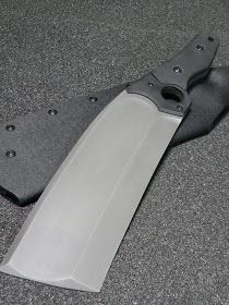 Full Of Weapons: Nemoto Knives Cool Knives, Knives And Tools, Knives And Swords, Survival Tools, Survival Knife, By Any Means Necessary, Custom Knives, Knife Making, Bushcraft