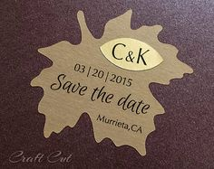 30 custom save the date stickers round labels with heart