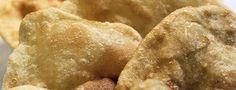 Frittiertes Brot