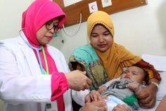 DPR Minta Penegak Hukum Tuntaskan Vaksin Palsu - Republika Online