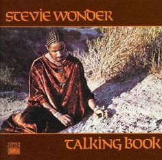 """Stevie Wonder Talking Book 45RPM Vinyl LP 1972 Album Reissued On 45rpm LP Rolling Stone 500 Greatest Albums of All Time - Rated 90/500! Rolling Stone 500 Greatest Songs of All Time - """"You Are The Suns"""