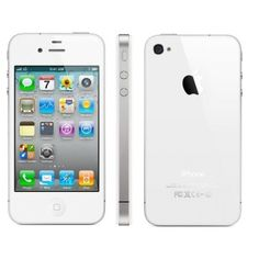 ( REFURBISHED ) Apple iPhone 4 16GB (White)