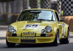 1973 Porsche 911 2.8 RSR Goodwood