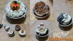 Muffin per Halloween
