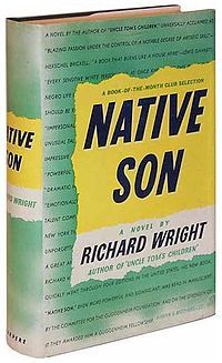 Native Son - Richard Wright