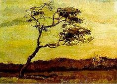 21 years after it was stolen, Vincent Van Gogh's painting, 'Wind Beaten Tree' might have finally been found in the basement of a house in the North-Eastern Hungarian village of Radostyán. The paint…