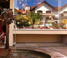 German architecture - Gramado RS Brasil Bar, City, Table, Furniture, Home Decor, Brazil, Decoration Home, Room Decor, Cities