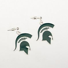 GREAT FOR MOTHER'S DAY OR GRADUATION! Michigan State Spartans Enamel Logo Earrings Sports Team ... https://www.amazon.com/dp/B071RD6PZ2/ref=cm_sw_r_pi_dp_x_lc8.ybT75T1C5