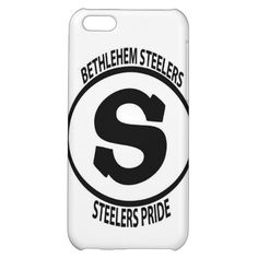 steelers cover for iPhone 5C