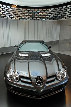 Mercedes Benz | Keep The Glamour ♡ ✤ LadyLuxury ✤