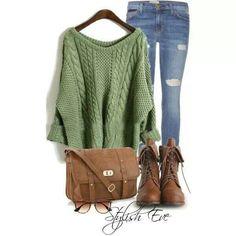 Lovin this sweater