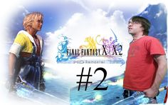 Final Fantasy X HD PS4 #2 Air swimmin!