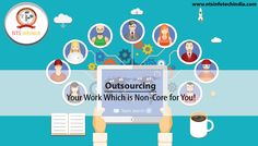 NTS Infotech Offers You an Opportunity to Earn by Doing Outsourcing Work. For More Please Visit - www.ntsinfotechindia.com