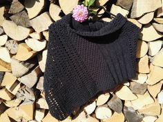 Der Musterlax, ein #Schulterwärmer oder #Loop #stricken kerstinkarla.wordpress.com