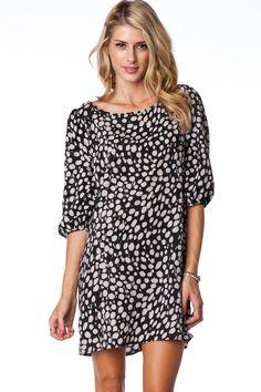 ShopSosie Style : Romana Shift Dress