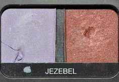 NARS Jezebel Duo Eyeshadow