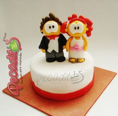 #amor #love #cake #delicious  #PEDIDOS: gerencia@pecaditos.com.co #TELÉFONOS: 6435035 - 3008950900 – 3105672077 #Whatsapp: 3008950900 #Ponqués #Bucaramanga — at #Cabecera: Cra.35 #54-113.