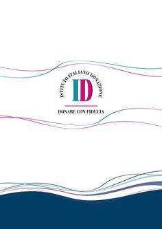 Istituto Italiano della Donazione - Nuova immagine coordinata