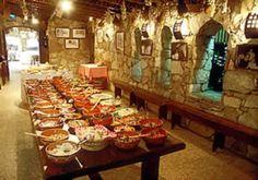 Restaurante Tromba Rija, Lisboa