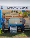 Motorhome WiFi | Improving Wireless Range for Caravans and Campervans