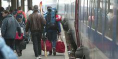 """Vacances : et voici comment avoir un billet de train pas cher Le """"billet congé annuel"""" existe depuis 1936."""