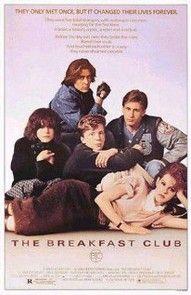the breakfast club. --best film.