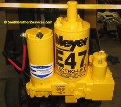 meyer plow pump cisco ucs diagram 13 best snow pumps rebuild pictures images clip art e 47 rebuilt for customer choux