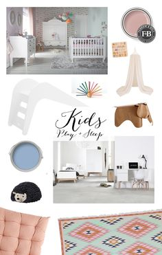 INTERIEUR // KIDS INSPIRATION (ANZEIGE / ADVERTISEMENT) - Kate Glitter - Fashionblogger – Supermom – Travellover