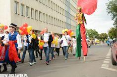 Dni Włocławka: korowód ulicami miasta - DzieńDobryWłocławek.pl